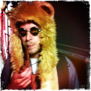 Lion Zimmerman