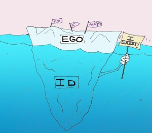 Id and the Ego